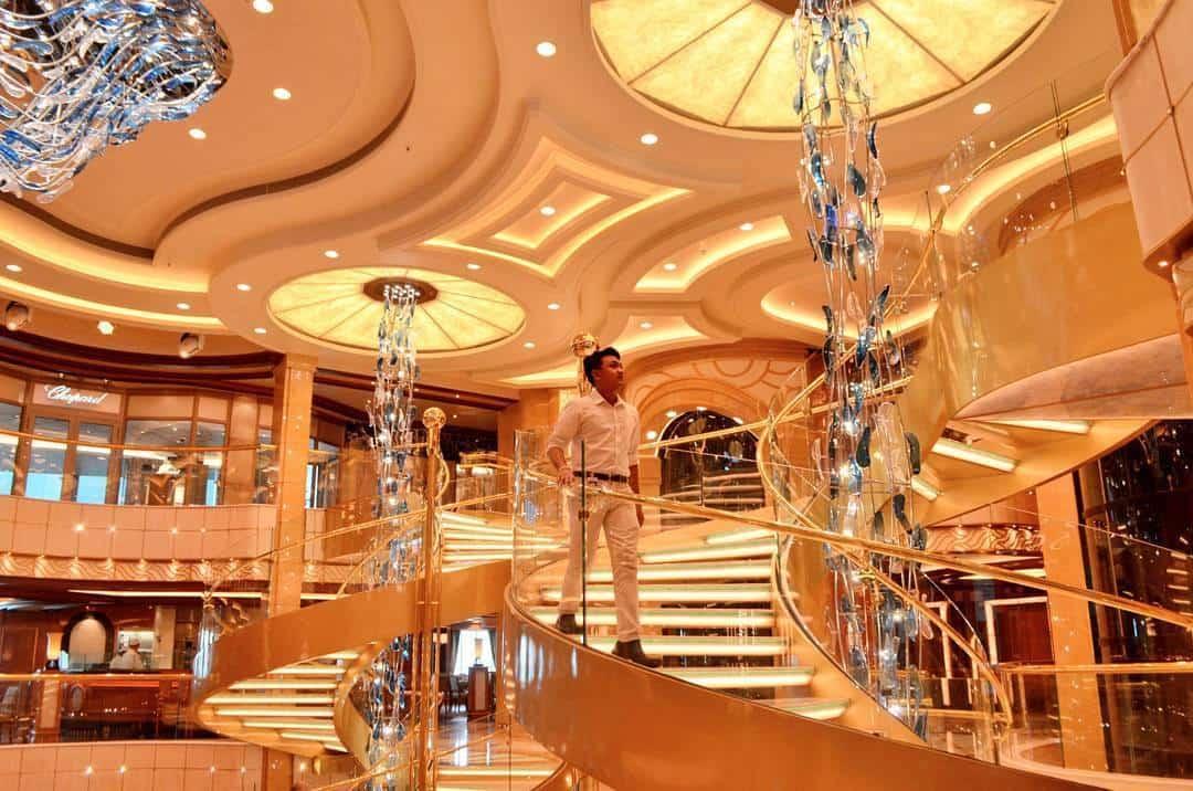California Cruise