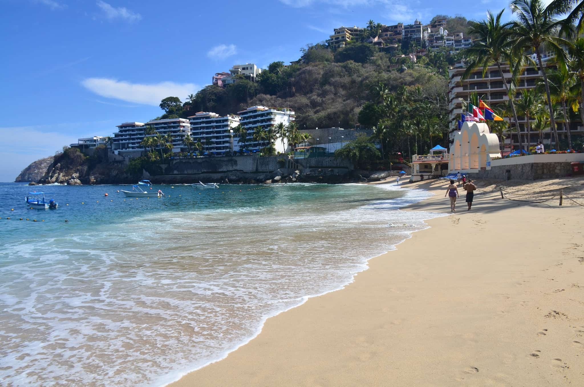 Mexico / Cheapest Places To Travel