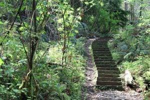 hiking trails burnaby