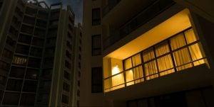 Balcony Rapist