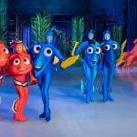 Disney On Ice Vancouver 2017