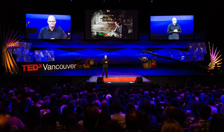 TEDxVancouver