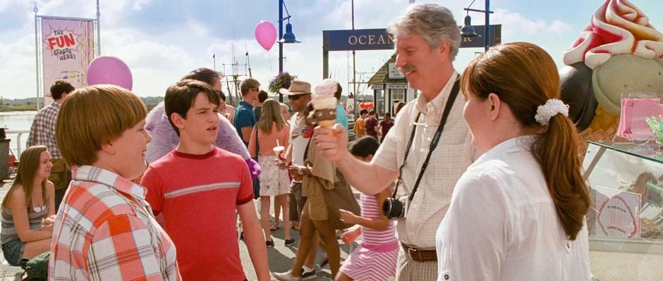 Diary Of A Wimpy Kid Dog Days Movie Filmed