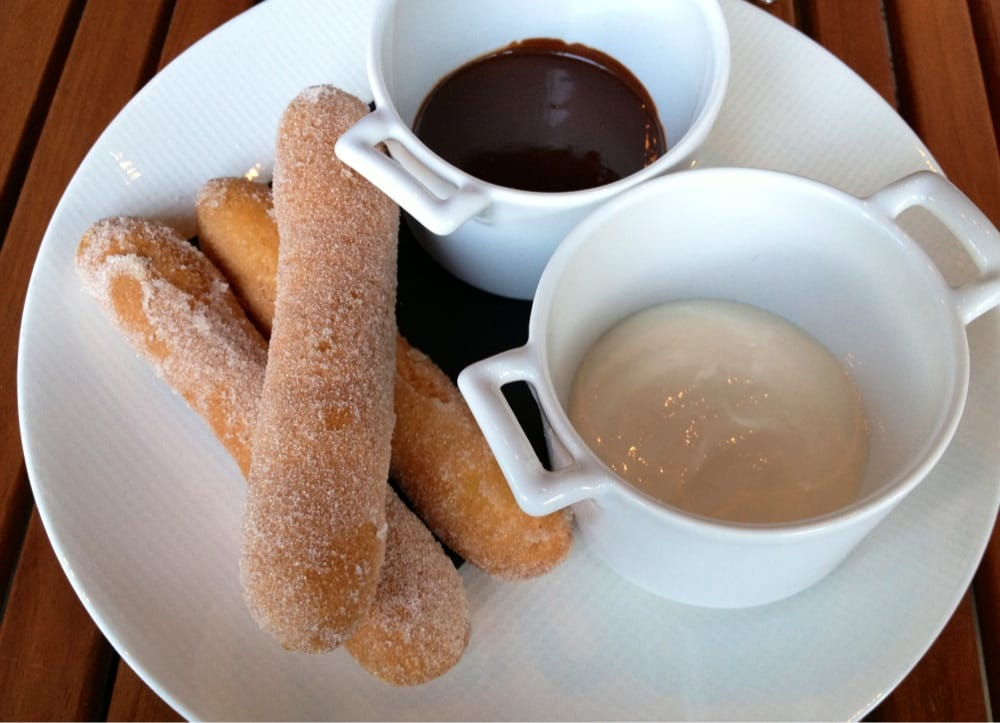 best churros in vancouver