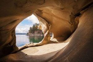British Columbia / Secret Places In BC