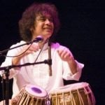 Zakir Hussain and Dave Holland Chan Centre 2017