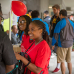 SFU Open Learning Week 2017