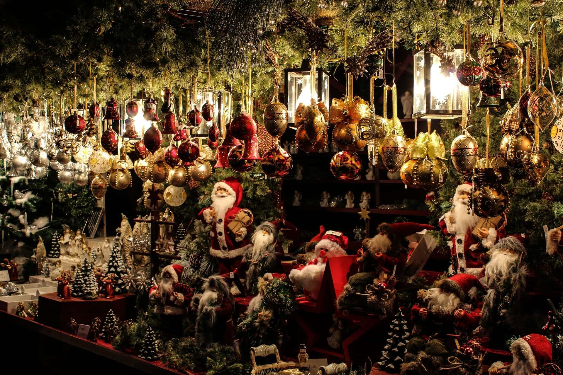 Coquitlam Christmas Farmers Market