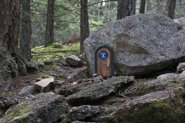Fairy Doors Trail