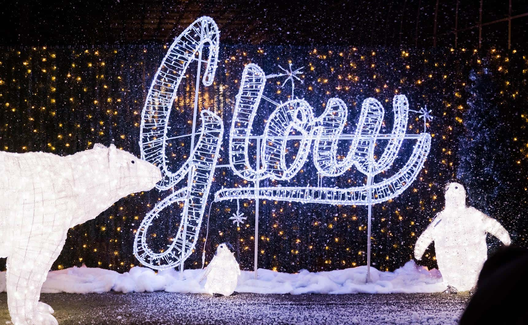 Glow Christmas