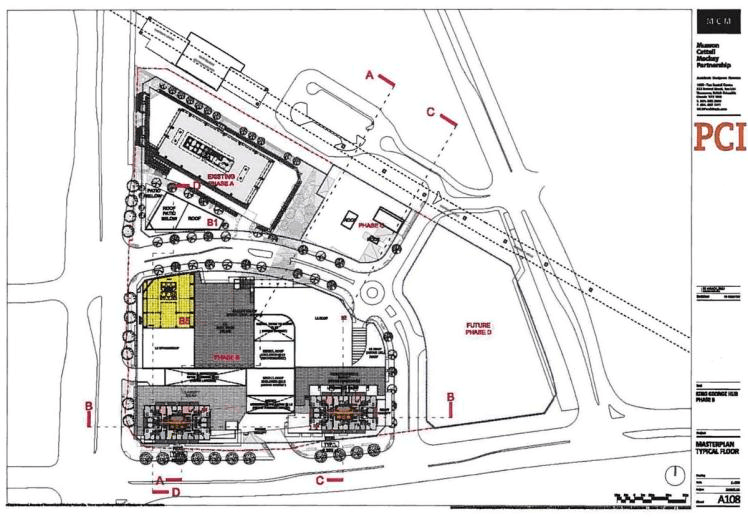 New Plans For Downtown Surrey Dont Include A Movie Theatre Anymore