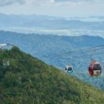 Translink is Exploring Electric-Powered Gondolas For Burnaby Mountain
