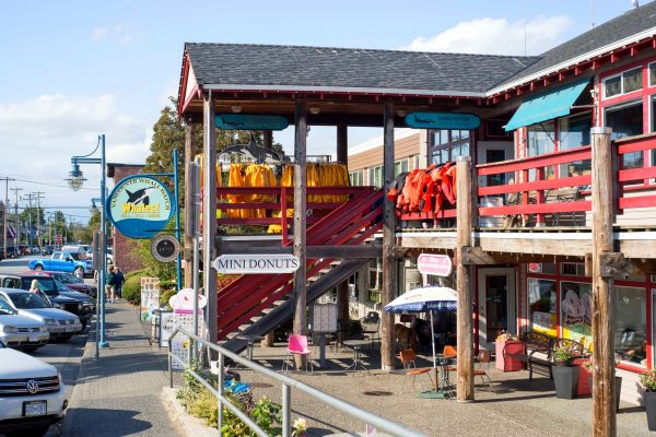 day trips vancouver