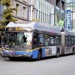 Coast Mountain Bus Company Hiring Bus Drivers For $32/Hour