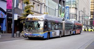 Busiest Bus Routes In Metro Vancouver