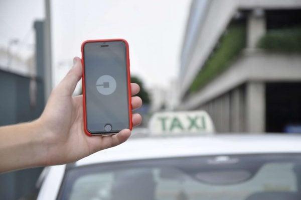 Uber / Ride-hailing