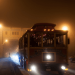 Haunted Vancouver Trolley Tour 2019