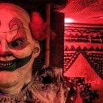 Waldorf Haunted Hotel 2017