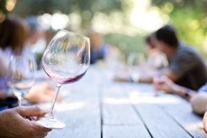 canadian wine festivals