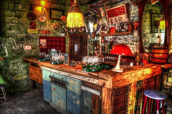 Vancouver Bars