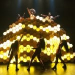 Hot Brown Honey Vancouver 2019
