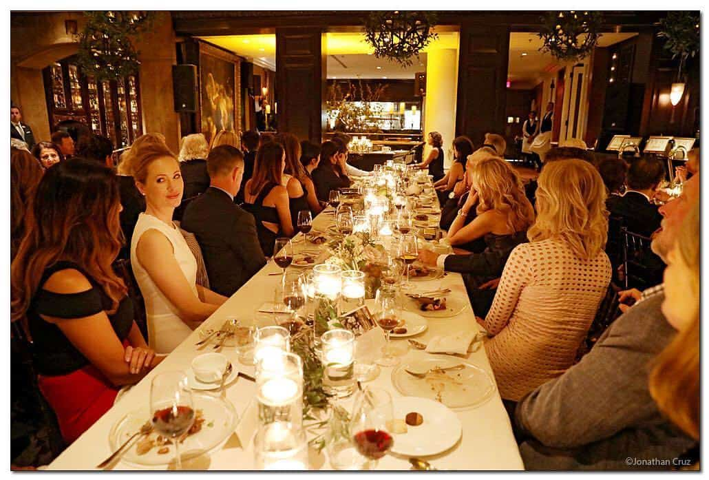 These are the best private rooms at restaurants across for Best private dining rooms vancouver
