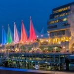 Christmas At Canada Place 2018