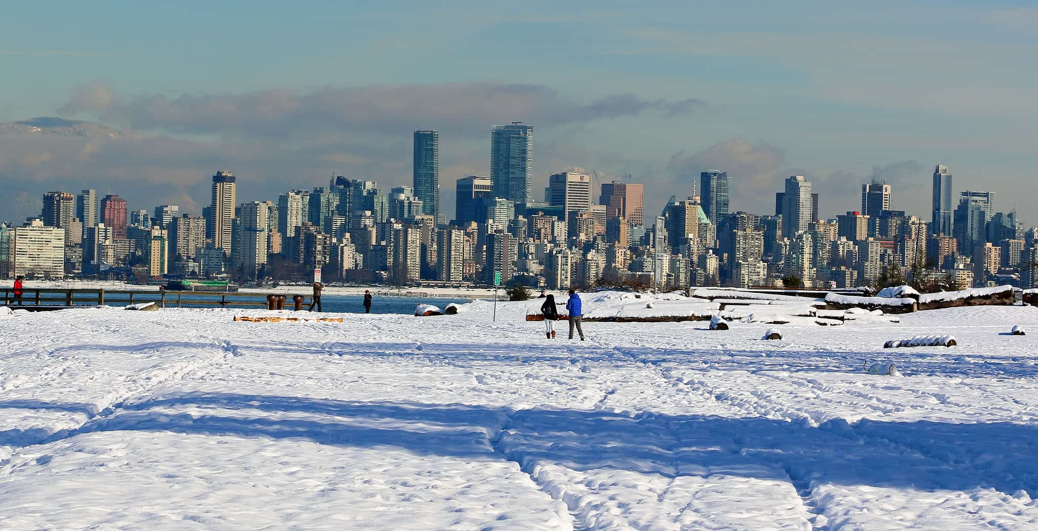 Weather Vancouver: Vancouver Weather Forecast Calling For Snowfall After The