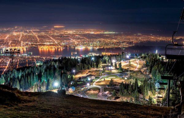 Vancouver Nightlife
