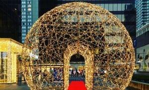 light dome