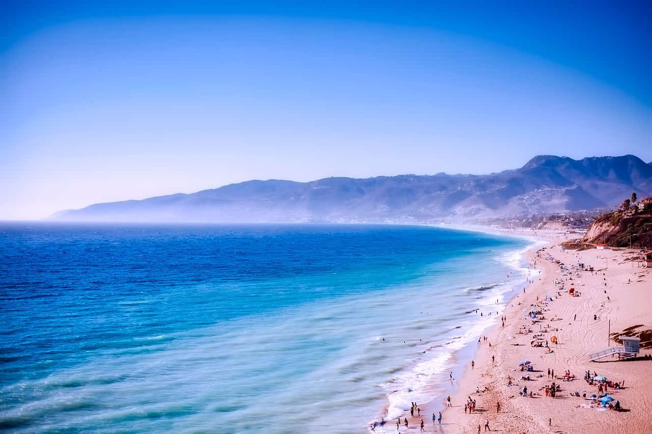 Los Angeles / Cheapest Places To Travel