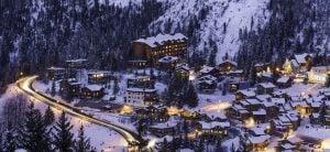 Ski Resort Hope BC