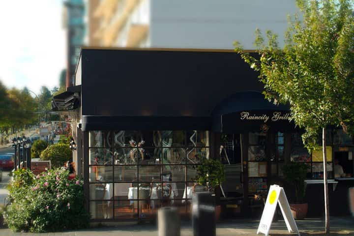 Best Vancouver Restaurants