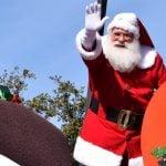 Magic Of Christmas Langley 2018