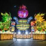 Vancouver Chinese Lantern Festival 2019