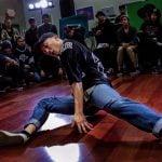 Judgement Day Breakdance Battle Vancouver 2017