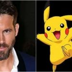 Vancouver's Ryan Reynolds To Play 'Detective Pikachu' In Live-Action Movie