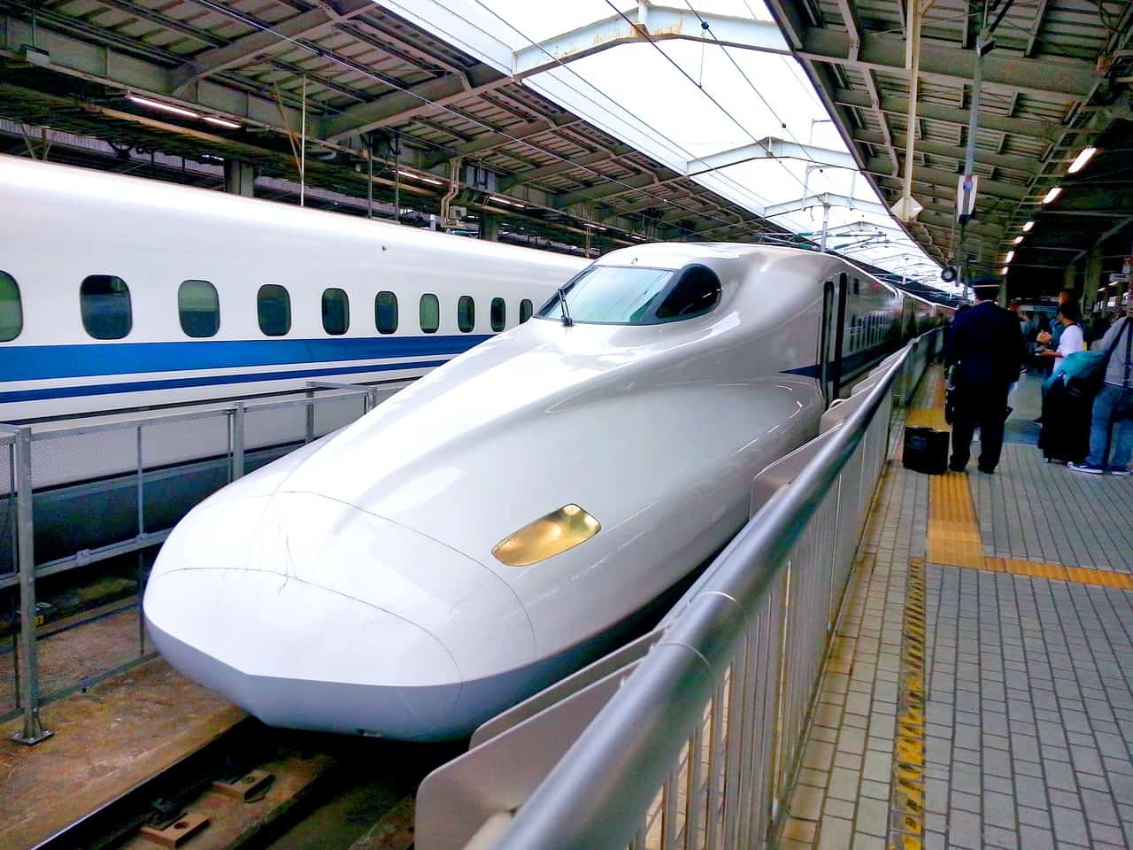 High-Speed Rail To Vancouver, Seattle & Portland One Step Closer To Reality