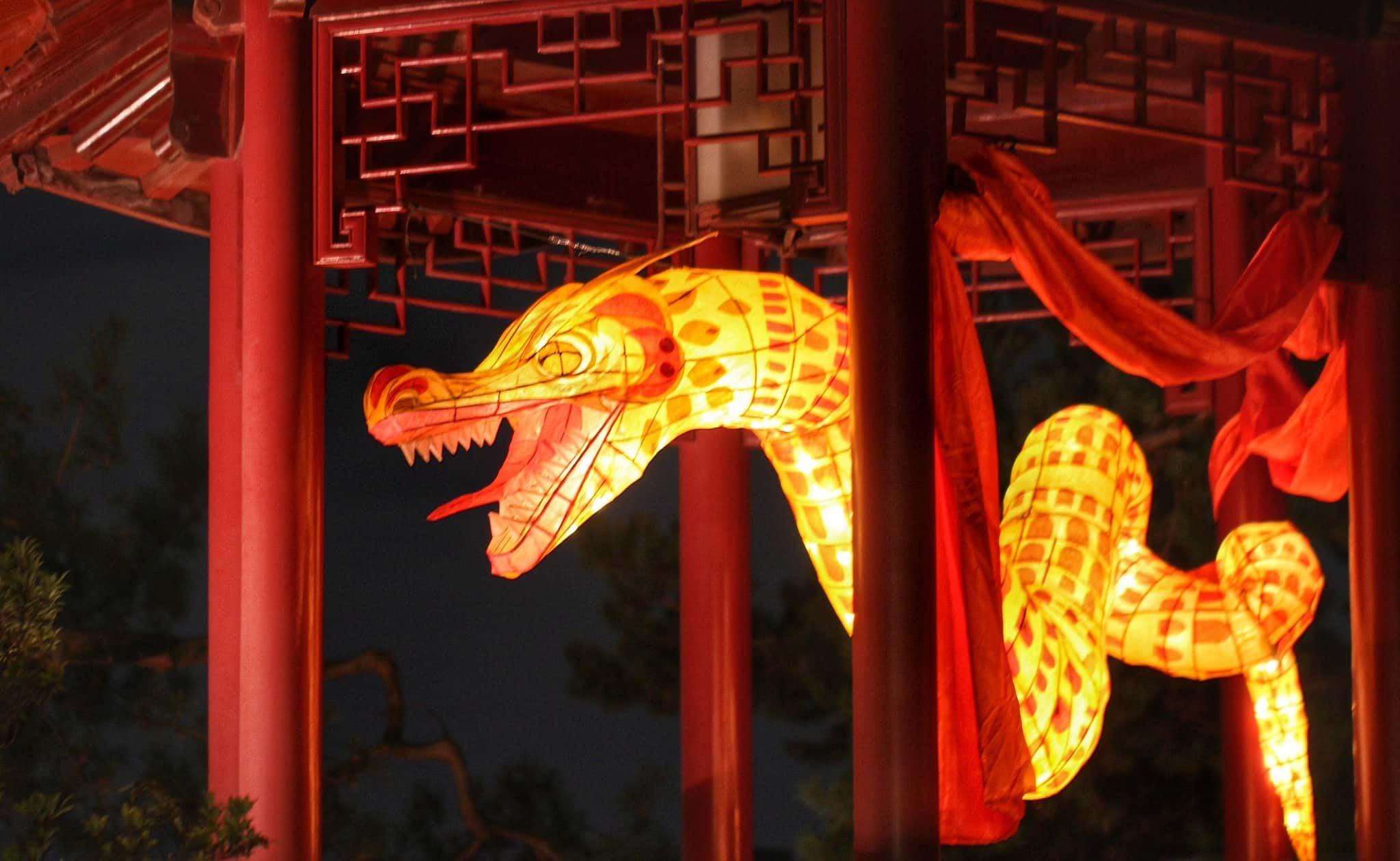 winter solstice lantern festival vancouver bc