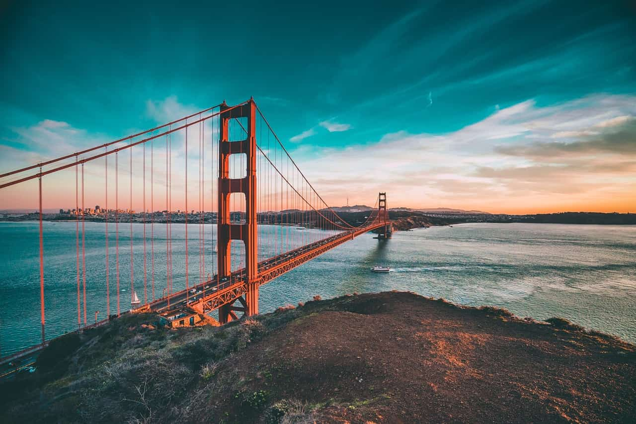 San Francisco / Cheapest Places to travel
