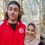#ThankYouJake Is Going Viral After Vancouverite Saved 18 Year Old Muslim Girl