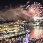 New Year's Eve Vancouver 2018