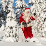 Santa Day Whistler Blackcomb 2017