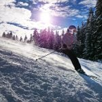 Shred For The Cause Mt Seymour 2018