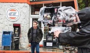 TV Shows Filming in Vancouver This December