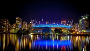 Vancouver best cities in world