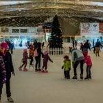 Winter Ice Palace Cloverdale 2017