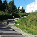 $7M Upgrade Could Turn Coquitlam Crunch Trail  Into Grouse Grind Alternative