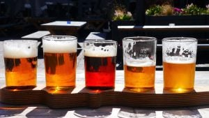 The Best Breweries In The Lower Mainland