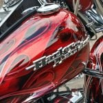 Vancouver Vintage Motorcycle Show and Shine
